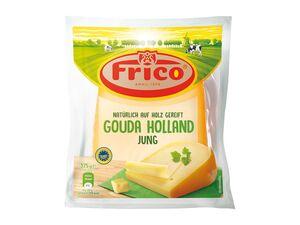 Frico Gouda Stück