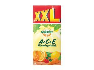 A+C+E Vitamingetränk XXL