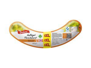 Geflügel-Fleischwurst XXL