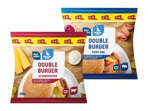Double-Burger XXL