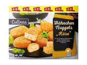 Hähnchen-Nuggets XXL