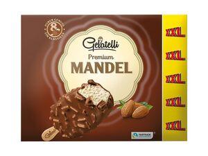 Stieleis Mandel XXL