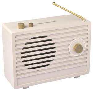 Spardose in Radio-Form