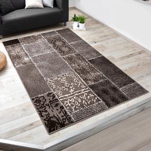 Bella Casa Hochwertiger Design-Teppich
