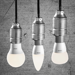 Osram Leuchtmittel 3er Spar-Pack