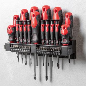 Kraft Werkzeuge Schraubendreher