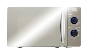 Mikrowelle MW-20GSG