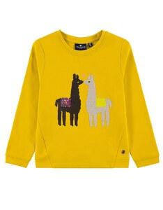 TOM TAILOR - Mini Girls Sweatshirt