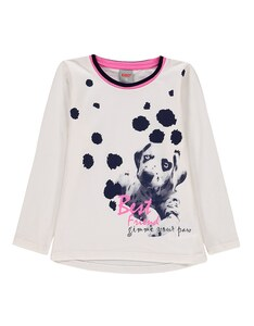 KANZ - Mini Girls Shirt
