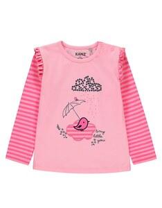 KANZ - Baby Girls Shirt