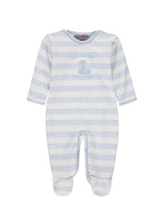 KANZ - Baby Boys Schlafanzug Newborn