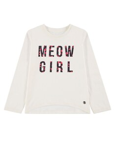 TOM TAILOR - Mini Girls Shirt