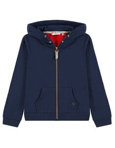 TOM TAILOR - Girls Sweatjacke
