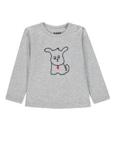 KANZ - Baby Girls Shirt Newborn