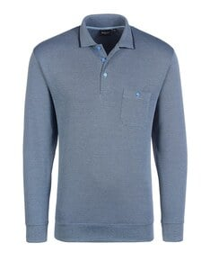 Bexleys man - Polo-Shirt langarm