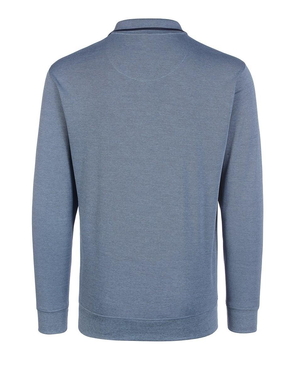 Bild 2 von Bexleys man - Polo-Shirt langarm