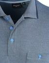 Bild 3 von Bexleys man - Polo-Shirt langarm