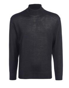 Bexleys man - Pullover mit Stehkragen