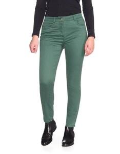 Bexleys woman - Fantastic-Elastic-Hose im Knitter-Look