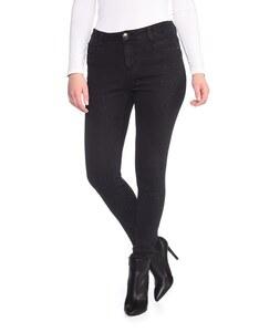 Viventy - Jeans mit Ziersteinen, 5-Pocket