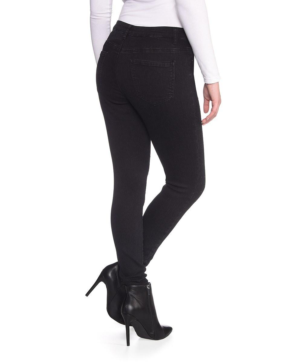Bild 2 von Viventy - Jeans mit Ziersteinen, 5-Pocket