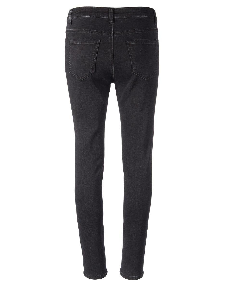 Bild 4 von Viventy - Jeans mit Ziersteinen, 5-Pocket