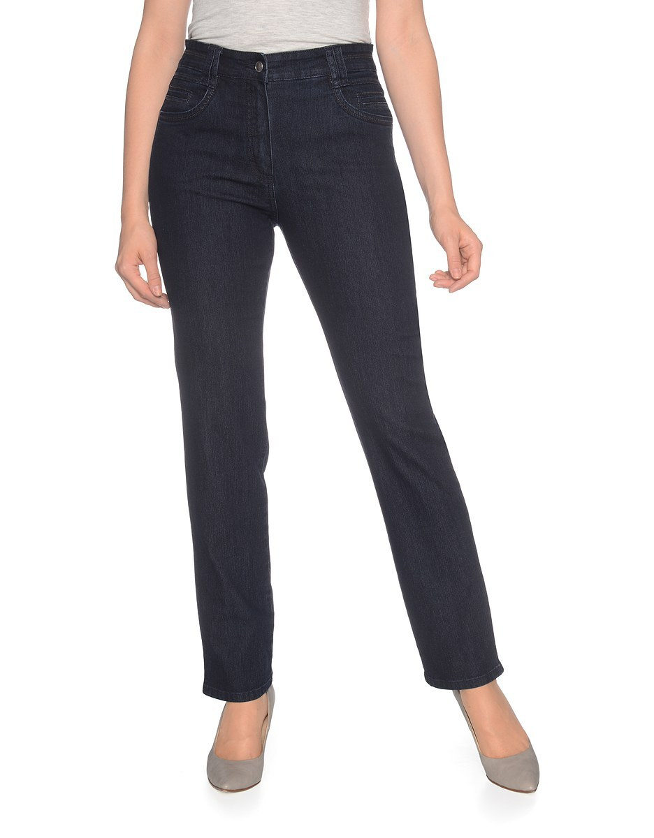 "Bild 1 von Bexleys woman - Jeans ""Sandra"" - Better improved Fit"