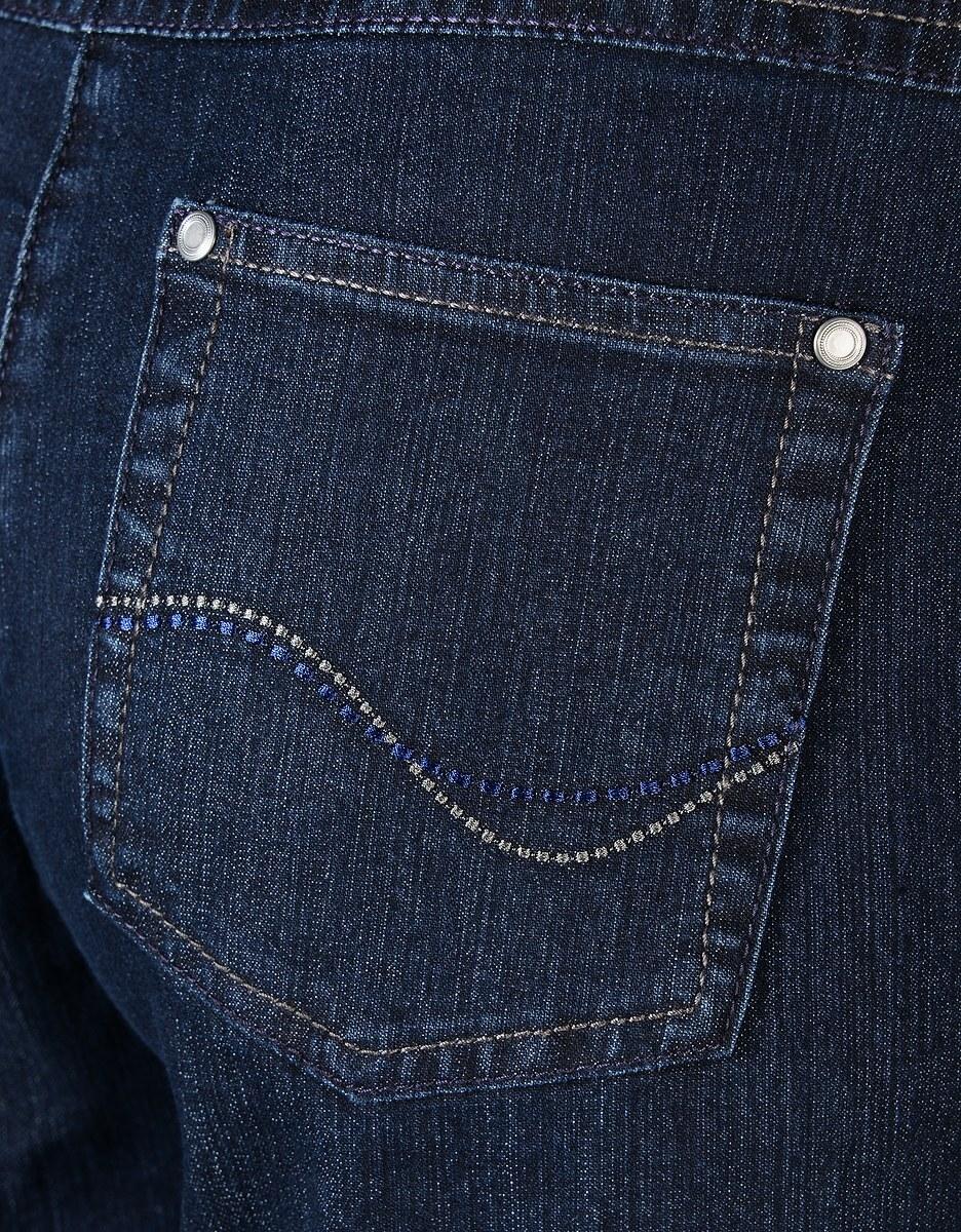 "Bild 5 von Bexleys woman - Jeans ""Sandra"" - Better improved Fit"