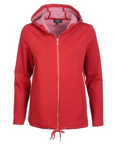Bexleys woman - Modische Sweat-Jacke