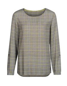 CECIL - Bluse im Karo-Design
