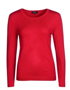 Bexleys woman - Toller Basic-Pullover