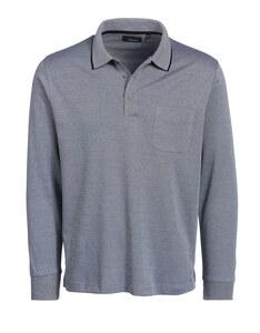 Senator - Polo-Shirt, langarm