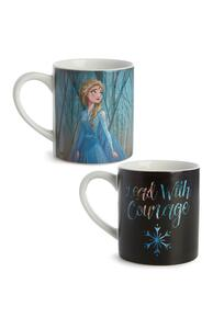 """""""Frozen"""" Tasse mit Thermo-Farbwechsel"""