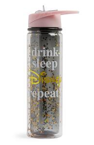 """""""Disney"""" Flasche mit Spruch"""