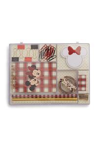"""""""Minnie & Micky Maus"""" Schreibset"""