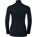 Bild 2 von Odlo BL TOP Turtle neck l/s half zip ACTIVE X Frauen - Funktionsunterwäsche
