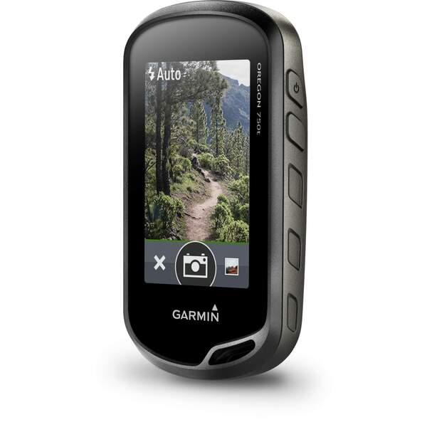 Garmin OREGON 750T TOPOACTIVE EUROPE - GPS-Gerät