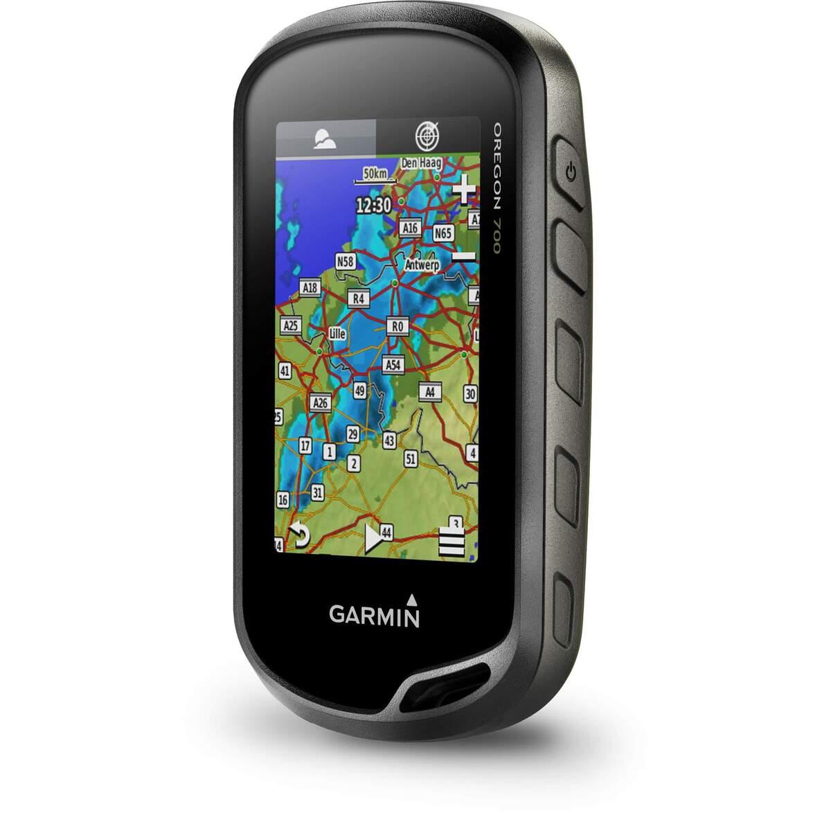 Bild 2 von Garmin OREGON 750T TOPOACTIVE EUROPE - GPS-Gerät