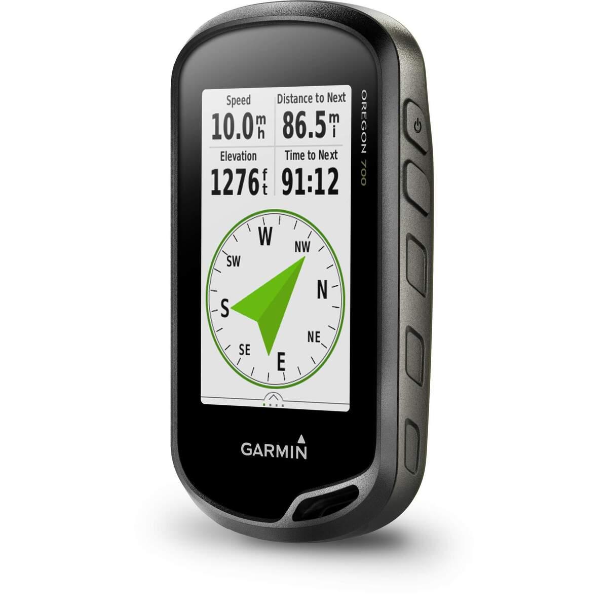 Bild 3 von Garmin OREGON 750T TOPOACTIVE EUROPE - GPS-Gerät