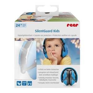 reer SilentGuard Kids Gehörschutz blau