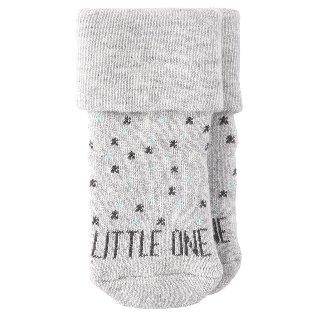 Bild 5 von 3 Paar Newborn Socken im Set