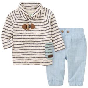 Newborn Sweatshirt und Hose im Set