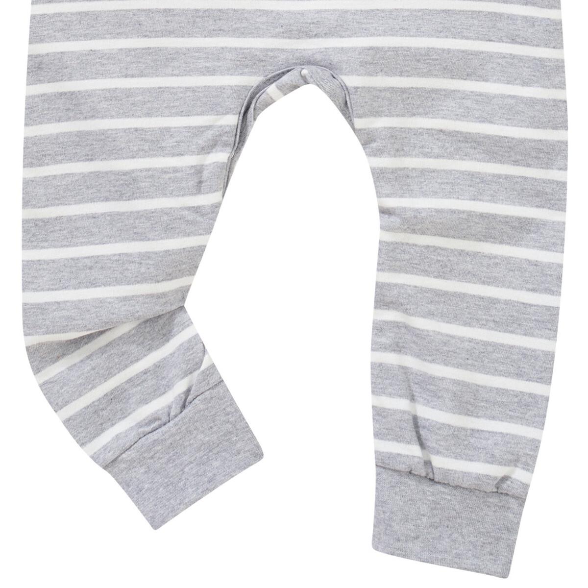 Bild 4 von Baby Schlafanzug mit Message-Print