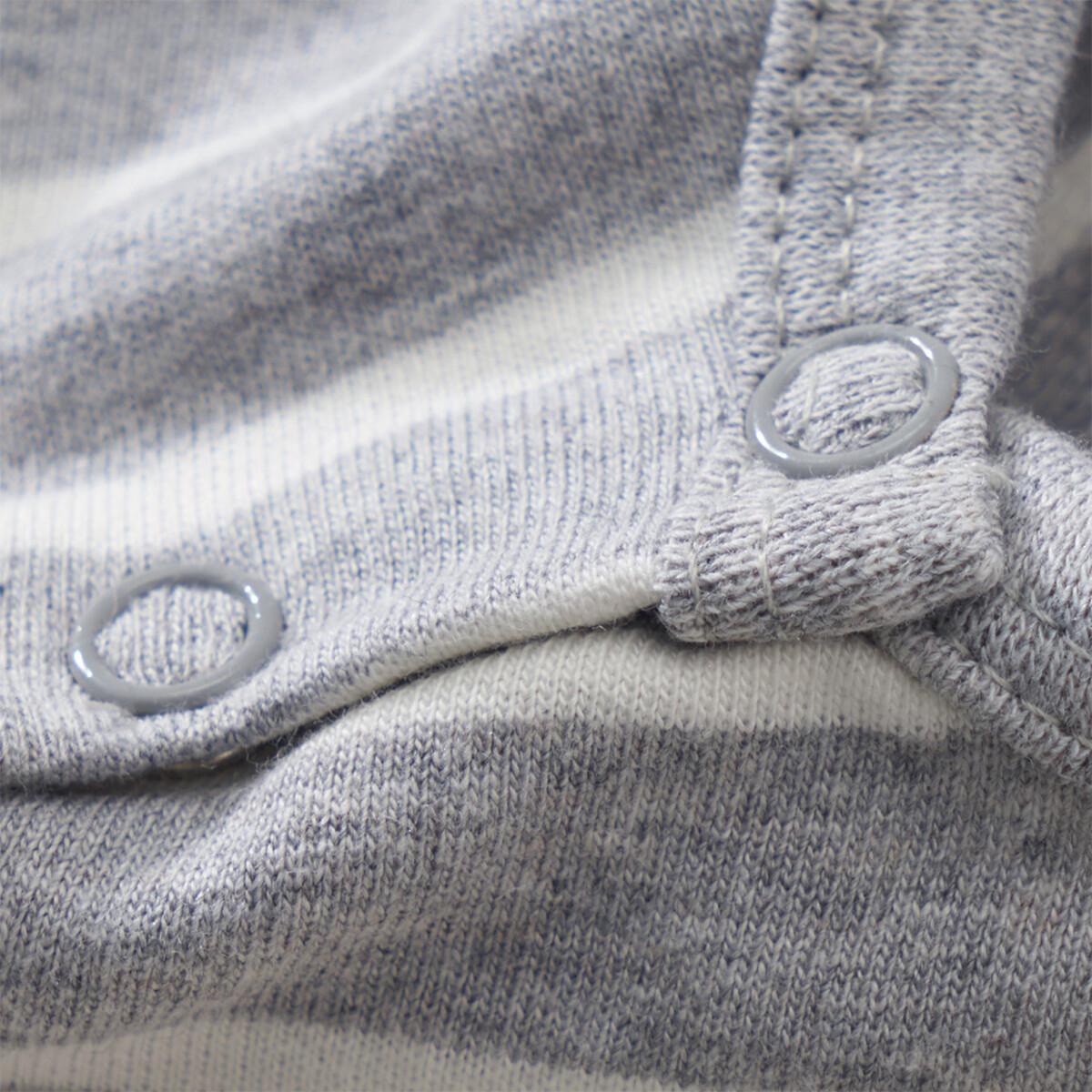 Bild 5 von Baby Schlafanzug mit Message-Print
