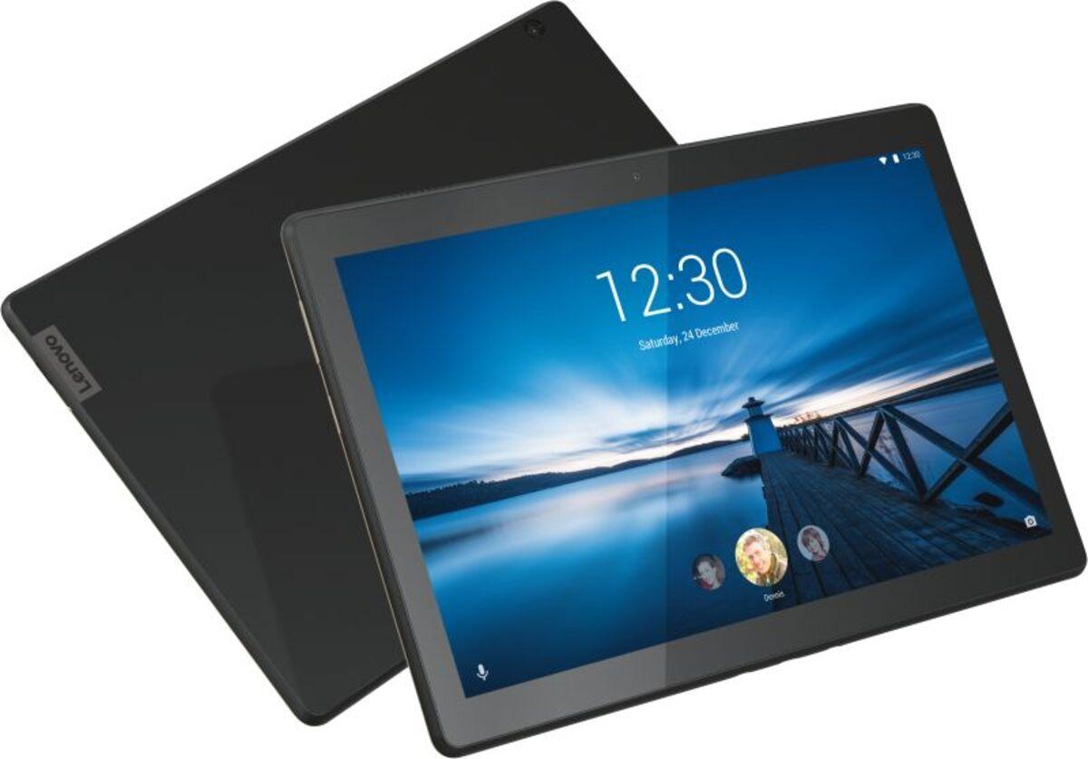 Bild 2 von Lenovo Tab M10 TB-X505F 32GB