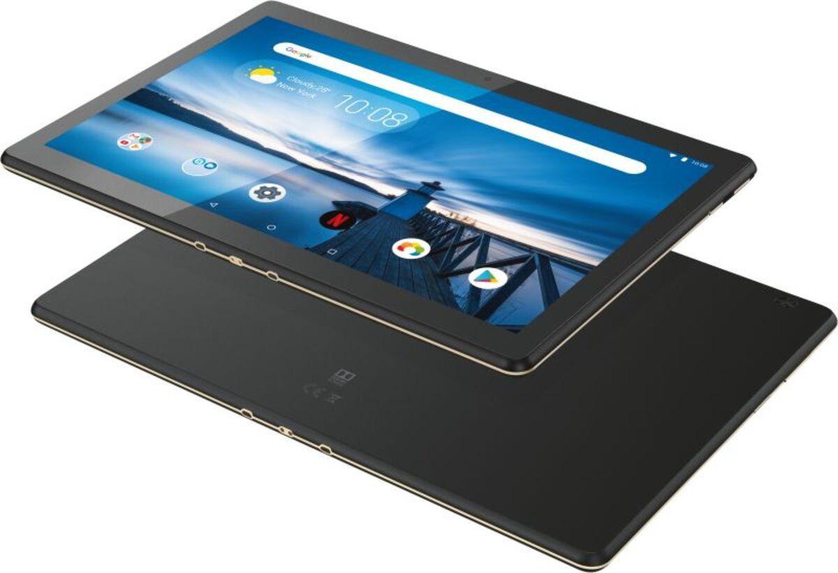 Bild 3 von Lenovo Tab M10 TB-X505F 32GB