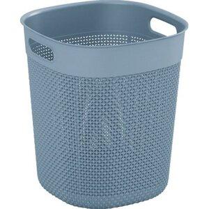 Eimer Filo Basket Grau 16 l