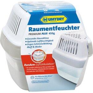 Humydry Raumentfeuchter Premium PLUS 450 g