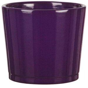 Scheurich Frühlingstopf 883 Ø 12 cm Pure Violet