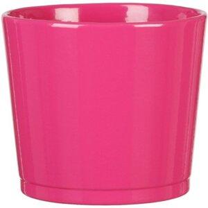 Scheurich Frühlingstopf 883 Ø 12 cm Pink